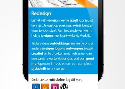Infopagina Mobile